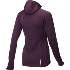 inov-8 Technical Mid Kurtka z zamkiem błyskawicznym Kobiety, purple